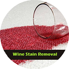 Wine Stain Removal Vancouver, WA